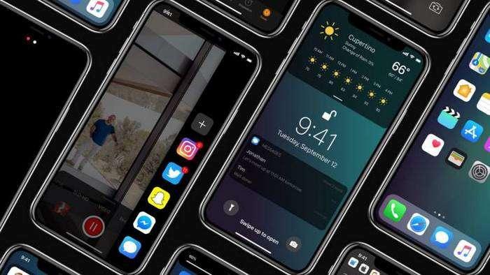 Интернетда аллақачон iOS 13 тизимли қурилмалар кўпроқ «қўлга тушмоқда»