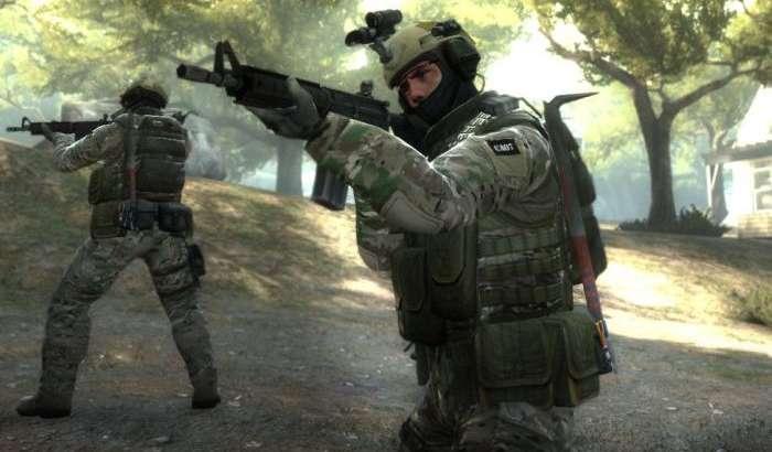 Counter-Strike: Global Offensive ўйини энди бепул бўлиб, унга «Battle Royale» режими ҳам қўшилди!