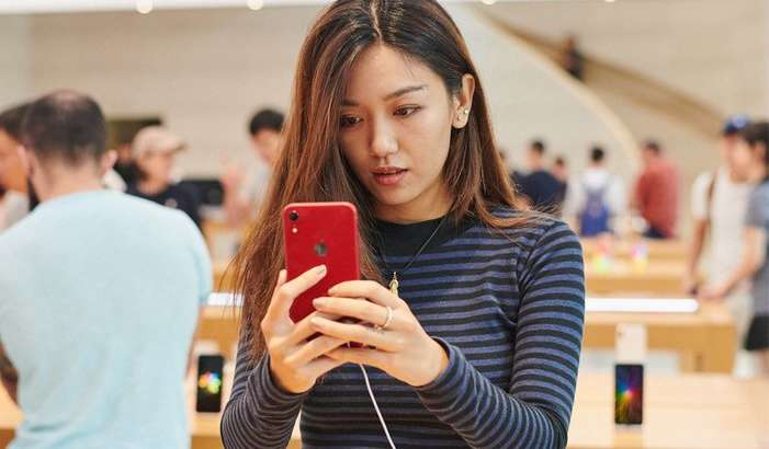 Terashop.uz'да iPhone нархлари (2019 йил 16 январь) – харидингиз Ўзбекистон бўйлаб элтиб берилади!