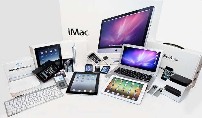 Apple асосчиси ўзининг энг севимли гаджетини айтди – бу iPhone эмас!