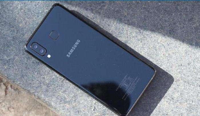 Ҳамёнбоп Galaxy M30 ҳам Geekbench'да «қўлга тушди»: Exynos 7885 чипли ва Android 8.1 Oreo тизимли!