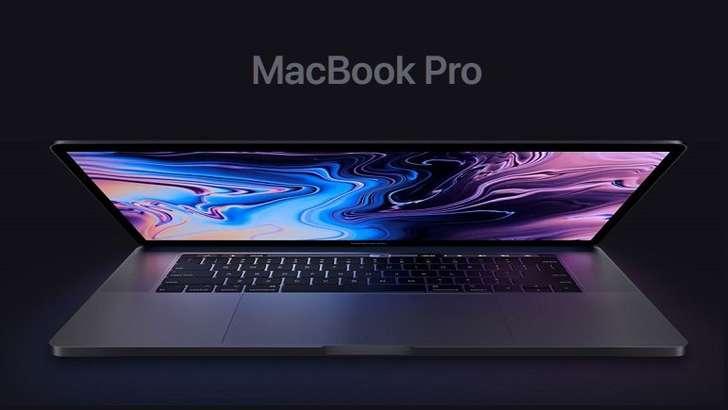 Самолётларга MacBook Pro олиб чиқиш тақиқланди