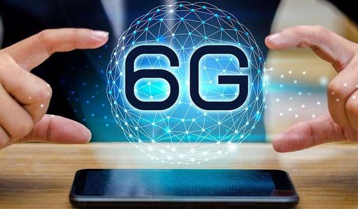 Ҳали 5G тармоғи жорий этилмай туриб, LG аллақачон 6G-интернет устида ишламоқда!
