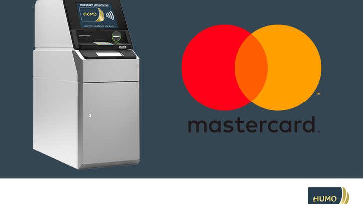 HUMO банкоматлари орқали Mastercard карталаридан нақд пул ечиш йўлга қўйилди