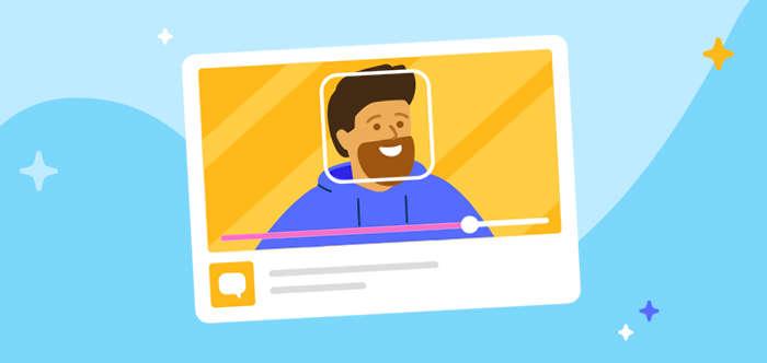 Odnoklassnikida video va jonli efirlarda do'stlar yuzini aniqlash texnologiyasi joriy etildi