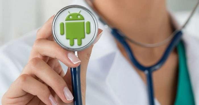 Android-смартфонни текширувчи иккита бепул илова