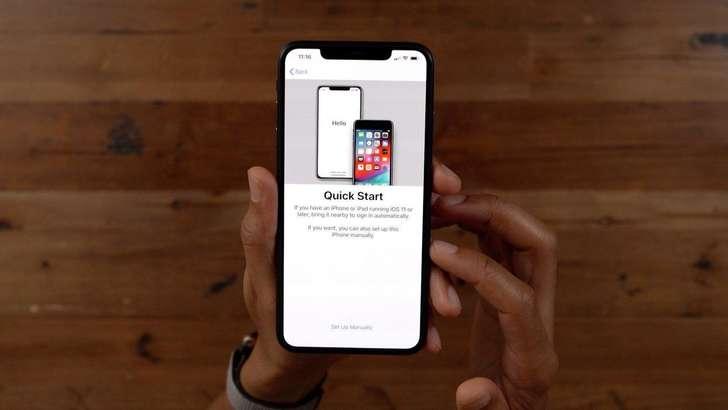 Одамлар янги iPhone олишни исташмаяпти