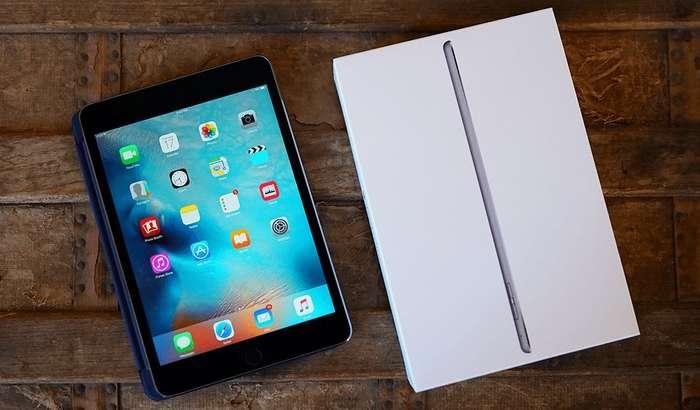 Apple 10 дюймлик арзон iPad ва янги iPad mini тайёрлаяпти