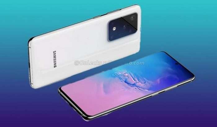 Samsung компанияси 108 МПлик камера борасида Xiaomi'ни боплаган экан!