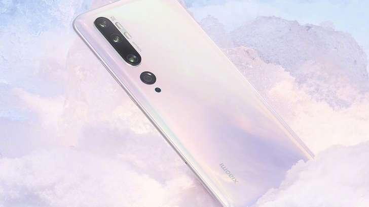 Xiaomi Mi CC9 Pro smartfoni taqdim qilindi