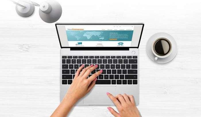 Янги MacBook Air'га Huawei жавоби – MateBook 13 ноутбуки намойиш қилинди