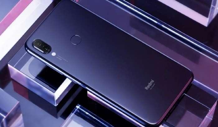 «Ёнғоқчақар» Redmi Note 7 смартфонини AliExpress'дан сотиб олинг!
