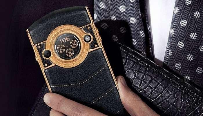 Snapdragon 865 процессорли илк смартфон расман тақдим этилди, лекин уни ким чиқарди?