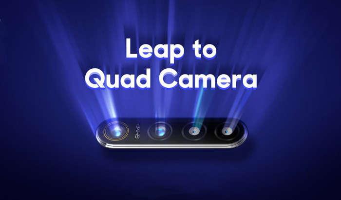 Xiaomi доғда қолди: 64 мегапикселлик камерали смартфонни 8 августдаёқ бошқаси тақдим этади