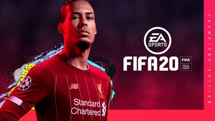 Футбол фанатлари учун махсус: FIFA 20 бепул версиясини ҳозироқ юклаб олинг! (+расмий трейлер)