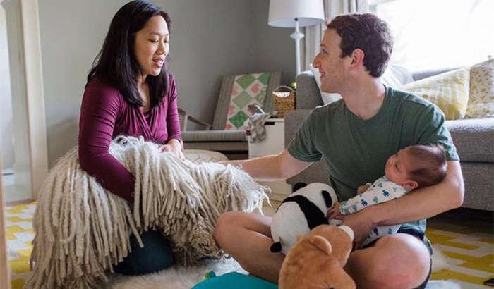 Марк Цукерберг хотинига инновацион «уйқу яшиги» ясаб берди: натижадан ўзи ҳам ҳайратда!