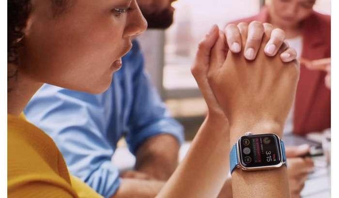 Apple Watch Series 5 smart-soati namoyish etildi: narx va jihatlari
