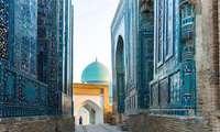 Google Arts & Culture'да Ўзбекистонга бағишланган учта янги тўплам очилди