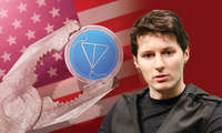 Telegram асосчиси «кўпга тушди»: АҚШ ҳукуматига $18,5 миллион, инвесторларга эса нақ $1,244 млрд. тўлаши керак!