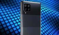 Galaxy A42 5G анбоксинг видеоси: Samsung'нинг энг арзон 5G-смартфони бошқаларникидан икки карра қиммат экан!