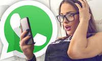 WhatsApp'даги контактлар ва ёзишмалар Google'га чиқиб кетди!