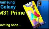 Samsung ҳали тақдим этмаган, батареяси бақувват ва арзон Galaxy M31 Prime аллақачон дўконга чиқди!
