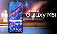 Samsung rasmiy saytiga allaqachon Galaxy M51 ham chiqdi!