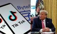 TikTok таслим бўлмайди: у Трамп маъмуриятини судга бермоқчи!