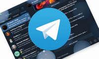 Ниҳоят, энди барқарор Telegram'да ҳам чатларни саралаш мумкин!
