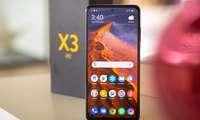 Xiaomi Poco X3 NFC'ning to'liq texnik jihatlari bilan tanishamiz