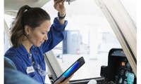 Корпуси кучли ҳимояланган Galaxy Tab Active 3 планшети тақдим қилинди