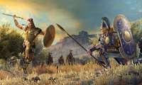 Кечагина тақдим этилган Total War Saga: TROY ўйинини бутунлай бепул олиб қўйишга улгуринг! (+видео)