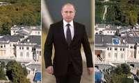 Путин рекордчи видеога муносабат билдирди – «махфий сарой»ни у тан олмади!