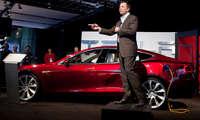 Tesla ўз тарихидаги энг йирик рекордга эришди