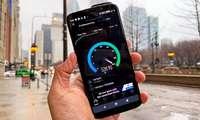 Дунё бўйича симсиз 5G-интернет тезлиги рейтинги: Нью-Йоркда ўта паст...
