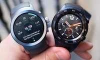 HarmonyOS тизимида ишлаётган Huawei Watch 3 илк «жонли» видеода!