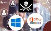 Лицензиясиз Windows ҳамда Office ишлатган аёл 3600 евро жарима ва 6 ойлик қамоққа ҳукм этилди