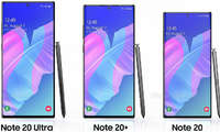 Galaxy Note 20 Ultra бўлмайди, дейишганди. Лекин у илк бор интернетга чиқди!