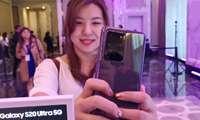 Samsung ўз смартфонлари эгаларини Android 11 асосидаги One UI 3.0 прошивкасининг очиқ синовига чақиряпти!