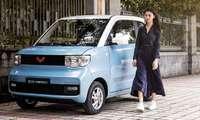Энг арзон электромобил ҳатто Toyota Corolla'ни ҳам ортда қолдирди!