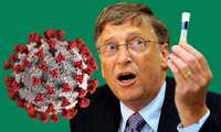 Суд қарори: «Коронавирус пандемиясини Билл Гейтс ва Жорж Сорос яратган!»