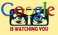 Google ходимлари сирни очишди: хомтама бўлманг – ундан яширина олмайсиз!