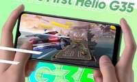 Redmi 9C билан рақобат: Realme ҳам атиги 100 долларлик смартфон намойиш қилди!