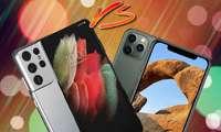 Galaxy S21 vs iPhone 12: қайси смартфонлар тезроқ арзонлашмоқда?