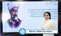 «Online-maktab» va «Online-bog'cha» televizion videodarslari ish boshladi