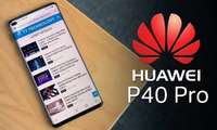 Huawei P40 Pro'нинг бешта камера модули билан батафсил танишамиз