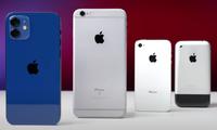 Энг биринчи айфон тезлигини iPhone 12 билан таққослаб кўрамиз! («Жонли» тест видеоси)