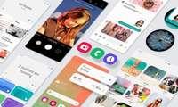 Samsung биринчи галда Android 12'га ўтувчи смартфонларини расман айтди