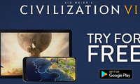 Android учун ҳам Civilization VI стратегия ўйини чиқди, тағин бошида бепул! (+видео)