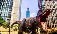 Илон Маск компанияси динозаврларни тирилтиришга тайёрлигини эълон қилди!